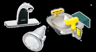 Speakman Products